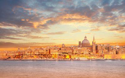 Malta the Isle of Innovation