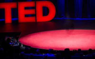 Inspirational TED talks about Innovation in Education