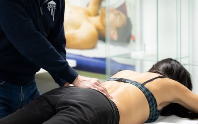 Osteopathy: Specific Adjusting Technique – part two