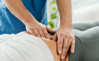 An osteopathic approach to scars