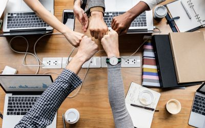 The importance of teamwork in higher education