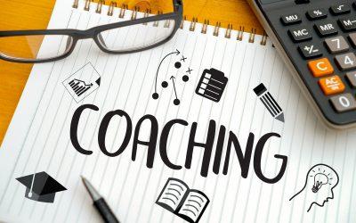 Coaching in higher education